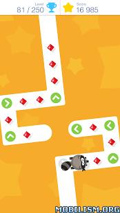 Tap Tap Dash v1.47 (Mod) Apk