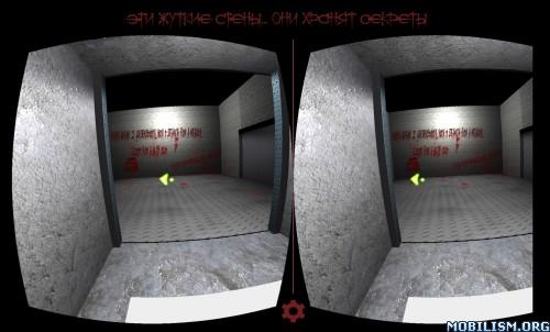 Harlow`s maze VR v1.0 Apk