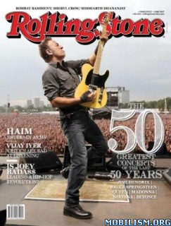 Download ebook Rolling Stone India - June 2017 (.PDF)