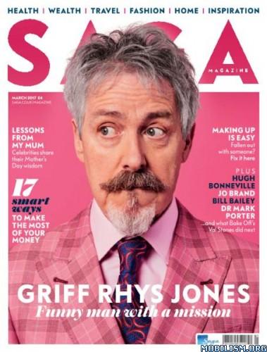 Download Saga Magazine - March 2017 (.PDF)