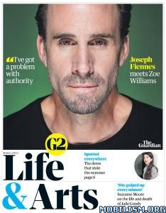 The Guardian G2 Life & Arts – August 12, 2019