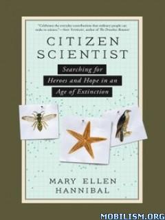 Download ebook Citizen Scientist by Mary Ellen Hannibal (.ePUB)