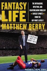 Download ebook Fantasy Life by Matthew Berry (.ePUB)