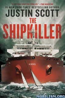 Download ebook The Shipkiller by Justin Scott (.ePUB)(.MOBI)