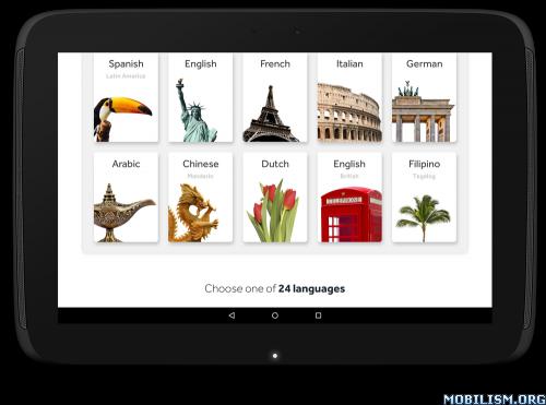 ?dm=BIQ4 EXTRA!!! Learn Languages: Rosetta Stone v4.5.2 [Unlocked]Android APK FULL MODDDED Apps