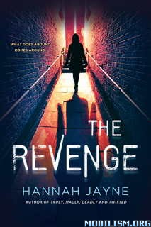 Download ebook The Revenge by Hannah Jayne (.ePUB)