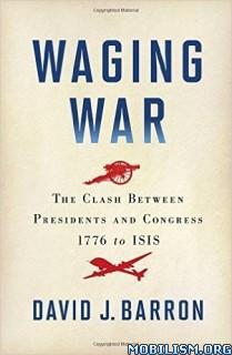 Download Waging War by David J Barron (.ePUB)