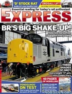 Download Rail Express - April 2017 (.PDF)