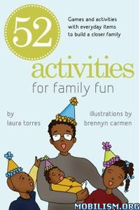 52 Activities for Family Fun by Trish Madson