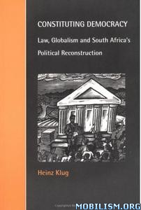 Download ebook Constituting Democracy by Heinz Klug (.PDF)