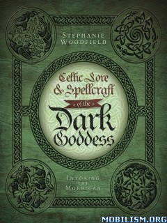 Download ebook Celtic Lore & Spellcraft of.. by Stephanie Woodfield (.ePUB)