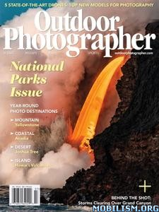 Download Outdoor Photographer - July 2017 (.PDF)