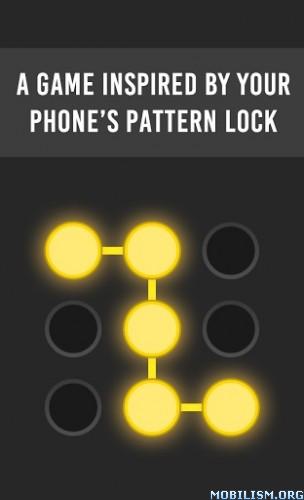 Neon Hack: Pattern Lock Game v1.0.2 [Mod Hints] Apk