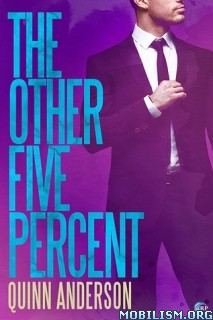 Download ebook The Other Five Percent by Quinn Anderson (.ePUB)