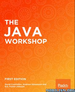 The Java Workshop by David Cuartielles +  +