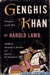 10 History Books by Harold Lamb  +