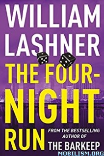 Download The Four-Night Run by William Lashner (.MP3)