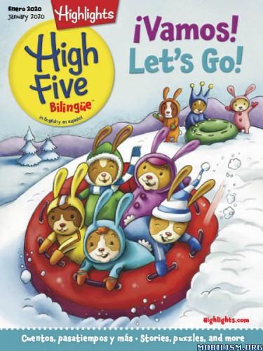 Highlights High Five Bilingue – January 2020