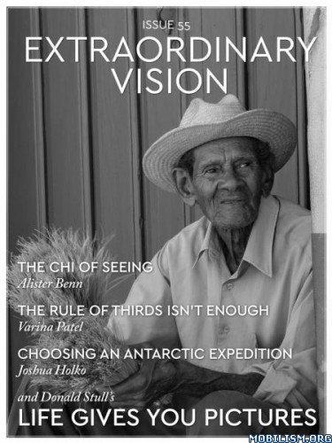 Download Extraordinary Vision - Issue 55 2017 (.PDF)