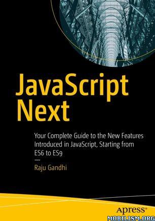 JavaScript Next by Raju Gandhi  +