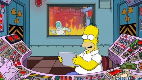 The Simpsons: Tapped Out v4.19.4 (Mega Mod) Apk