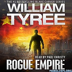 Download ebook Rogue Empire by William Tyree (.MP3)