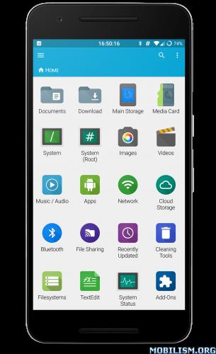 ?dm=BR6I EXTRA!!! FX File Explorer v7.0.0.4 [Plus/Root]Android APK FULL MODDDED Apps
