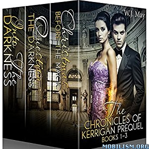 Download ebook The Chronicles of Kerrigan Prequel Series by W.J. May (.MP3)