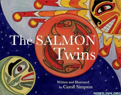 Download ebook The Salmon Twins by Caroll Simpson (.ePUB) (.MOBI)