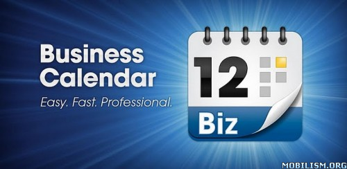 Software Releases • Business Calendar v1.1.9.7
