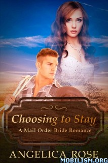 Download ebook Mail Order Bride Romance Series 5-8 by Angelica Rose(.ePUB)+