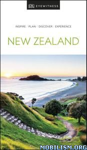Travel Guide New Zealand, 2019 Edition by DK Travel