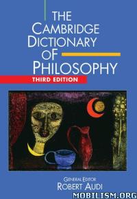 Download ebook Cambridge Dictionary of Philosophy by Robert Audi (.ePUB)
