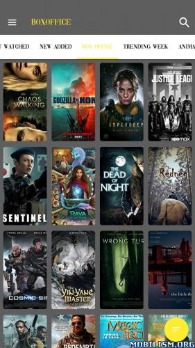Full HD Box Office Movie MOD APK 1