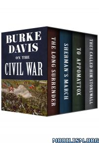 Download ebook Burke Davis on the Civil War by Burke Davis (.ePUB)