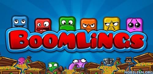 Boomlings v1.20 (Mod Money) Apk