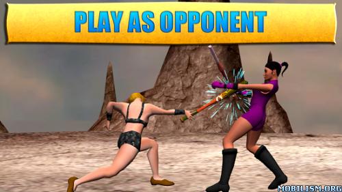 Terra Fighter: Fight Begins v1.6 (Mod Money) Apk