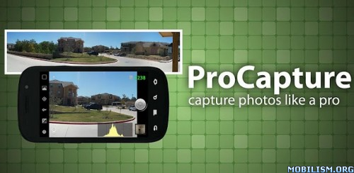 Software Releases • ProCapture v1.6.2.1 build 51