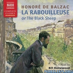 La Rabouilleuse (The Black Sheep) by Honoré (Honroe) de Balzac