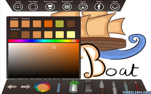 Software Releases • Paperless-Draw, sketch, tablet v1.1.7