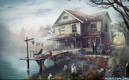 The Lake House v1.9 (Full) Apk