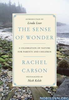 Download ebook The Sense of Wonder by Rachel Carson (.ePUB)