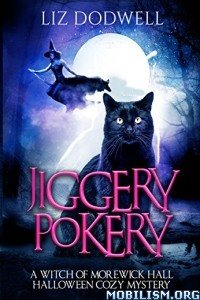 Download Jiggery Pokery by Liz Dodwell (.ePUB)