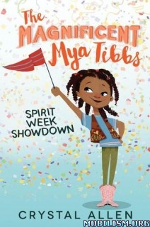 Download ebook Spirit Week Showdown by Crystal Allen (.ePUB)