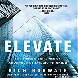 Download ebook Elevate by Rich Horwath (.MP3)