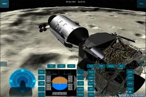 Space Simulator v1.0.5.1 Apk