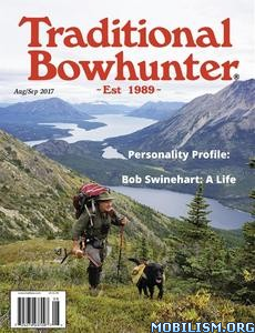 Download ebook Traditional Bowhunter - August - September 2017 (.PDF)