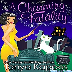 Download A Charming Fatality by Tonya Kappes (.MP3)