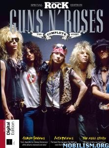 Classic Rock Special Edition – Gun N Roses 2019