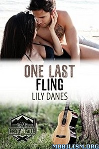 Download ebook One Last Fling by Lily Danes (.ePUB)